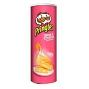 Pringles Ham & Cheese 165g