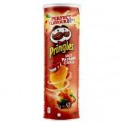 Pringles Hot Paprika Chilli 165g