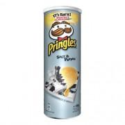 Pringles Salt & Pepper 165g