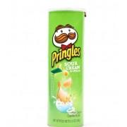 Pringles Sour Crem & Onion 158g