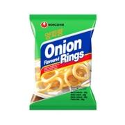 Salgadinho Onion Rings - Cebola Cracker 50g