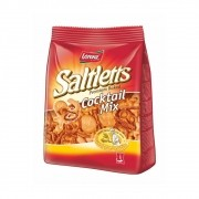 Salgadinhos Saltetts Xocktail Mix 180g