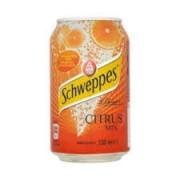 SCHWEPPES Citrus MIX 330ml