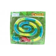 Snake Jelly - Cobra  e Rato 66g