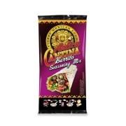 Tempero para Burrito Seasoning Mix 40gr Antica Cantina