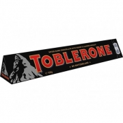 Toblerone Negro 100g
