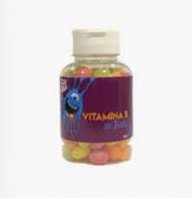 Vitamina B de Bala 180g ATACADO