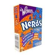 Wonka Nerds Pêssego & Frutas Silvestres 46,7g