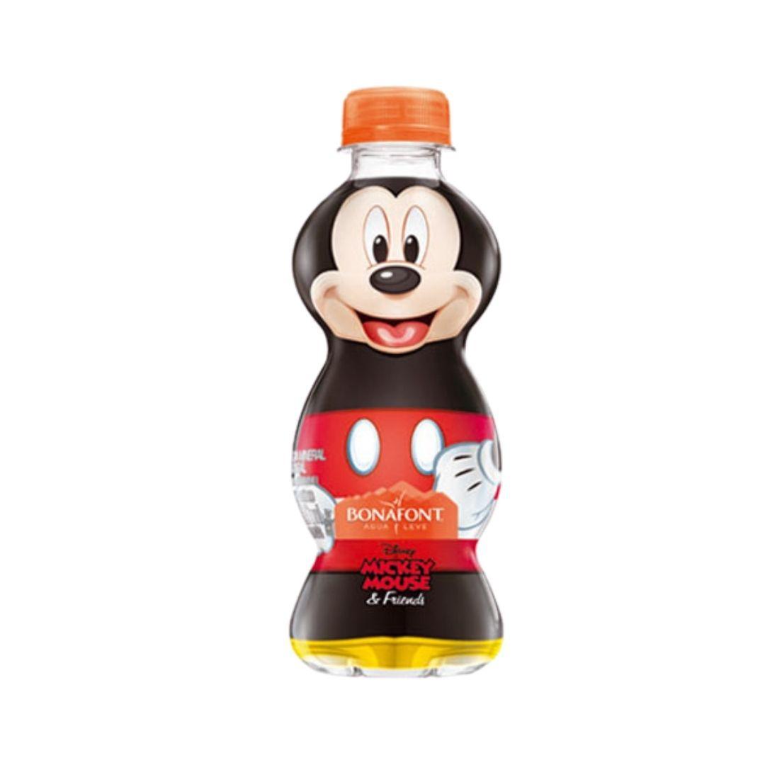 Água Bonafont  Disney Mickey 330ml