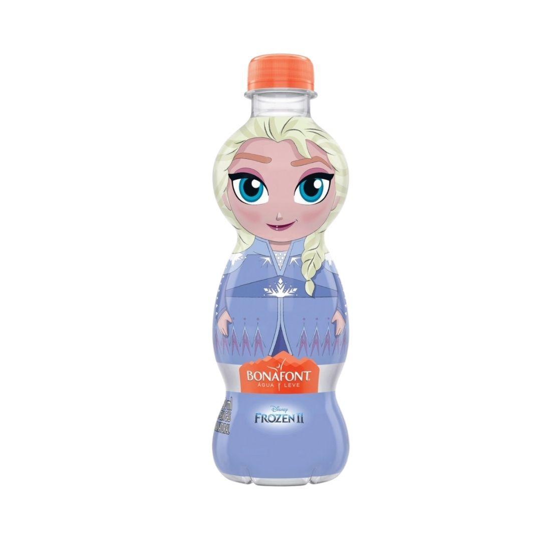 Água Bonafont  Frozen Elsa 330ml