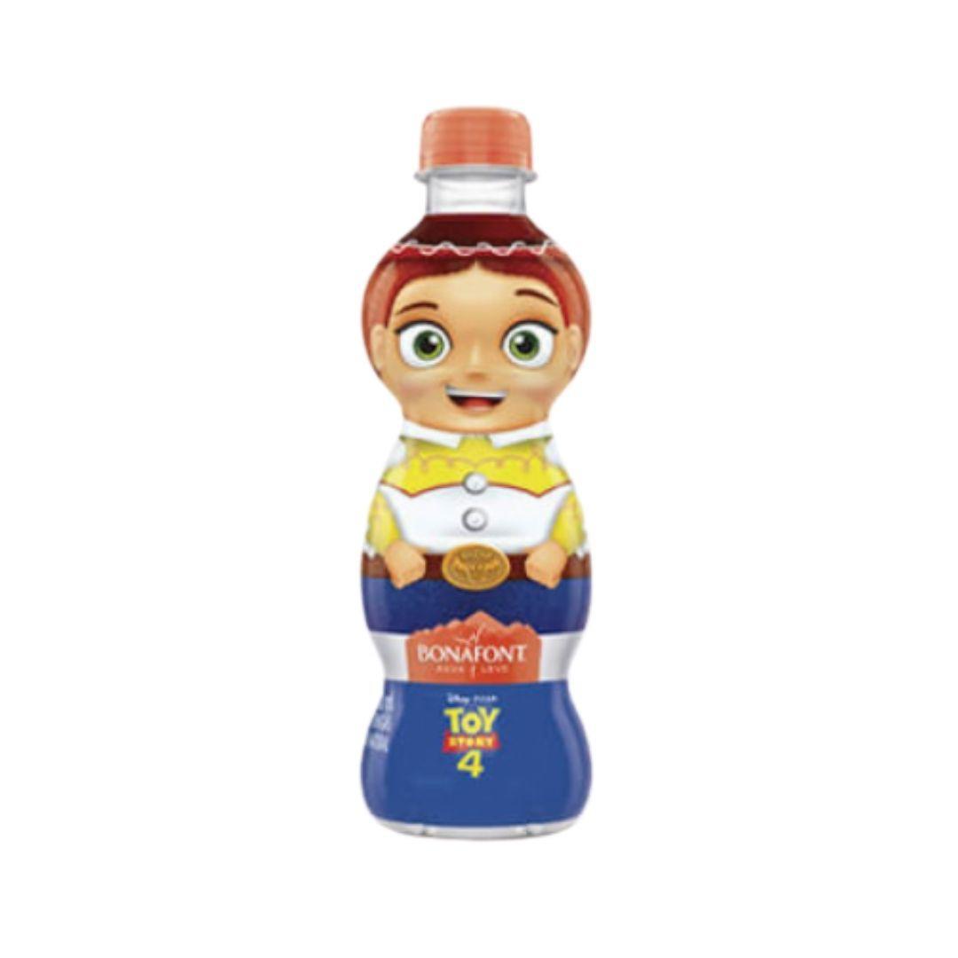 Água Bonafont Toy Story Jessie 330ml
