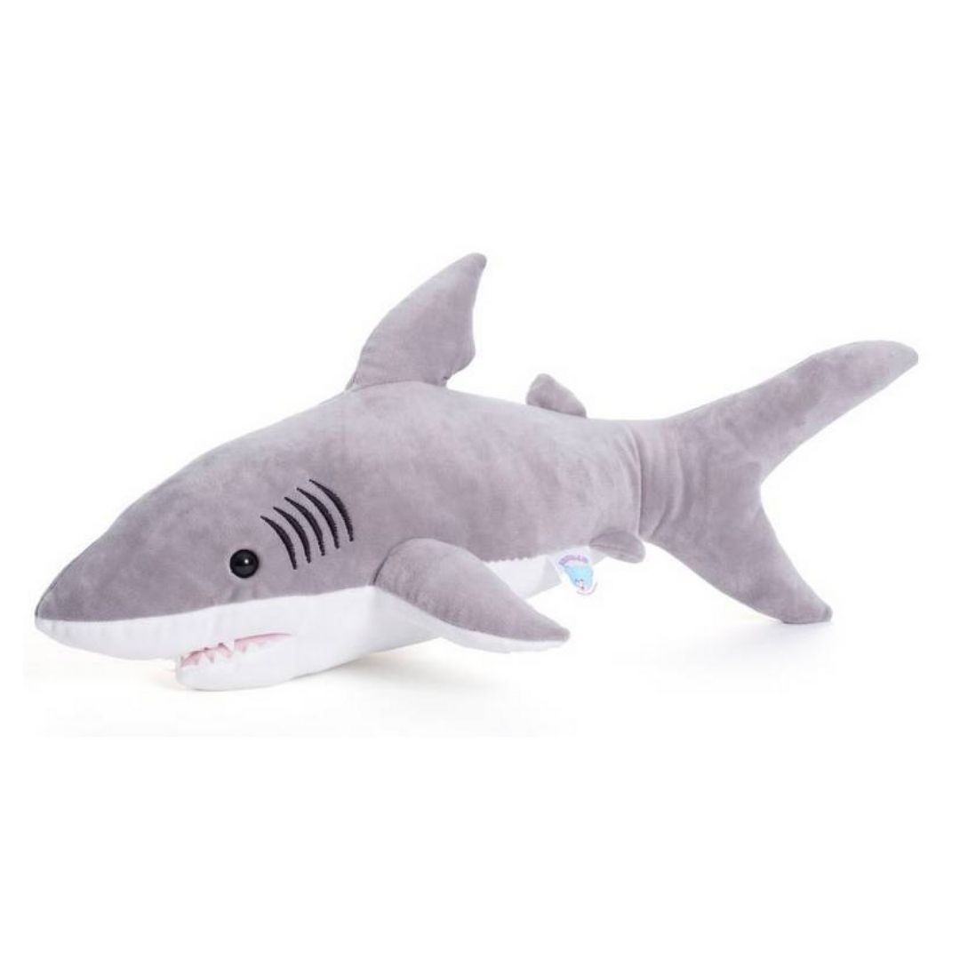 Almofada Água Tubarão