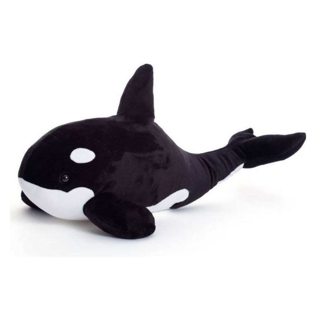 Almofada Baleia Orca