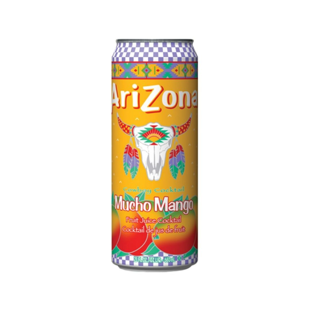 Arizona Manga  340ml
