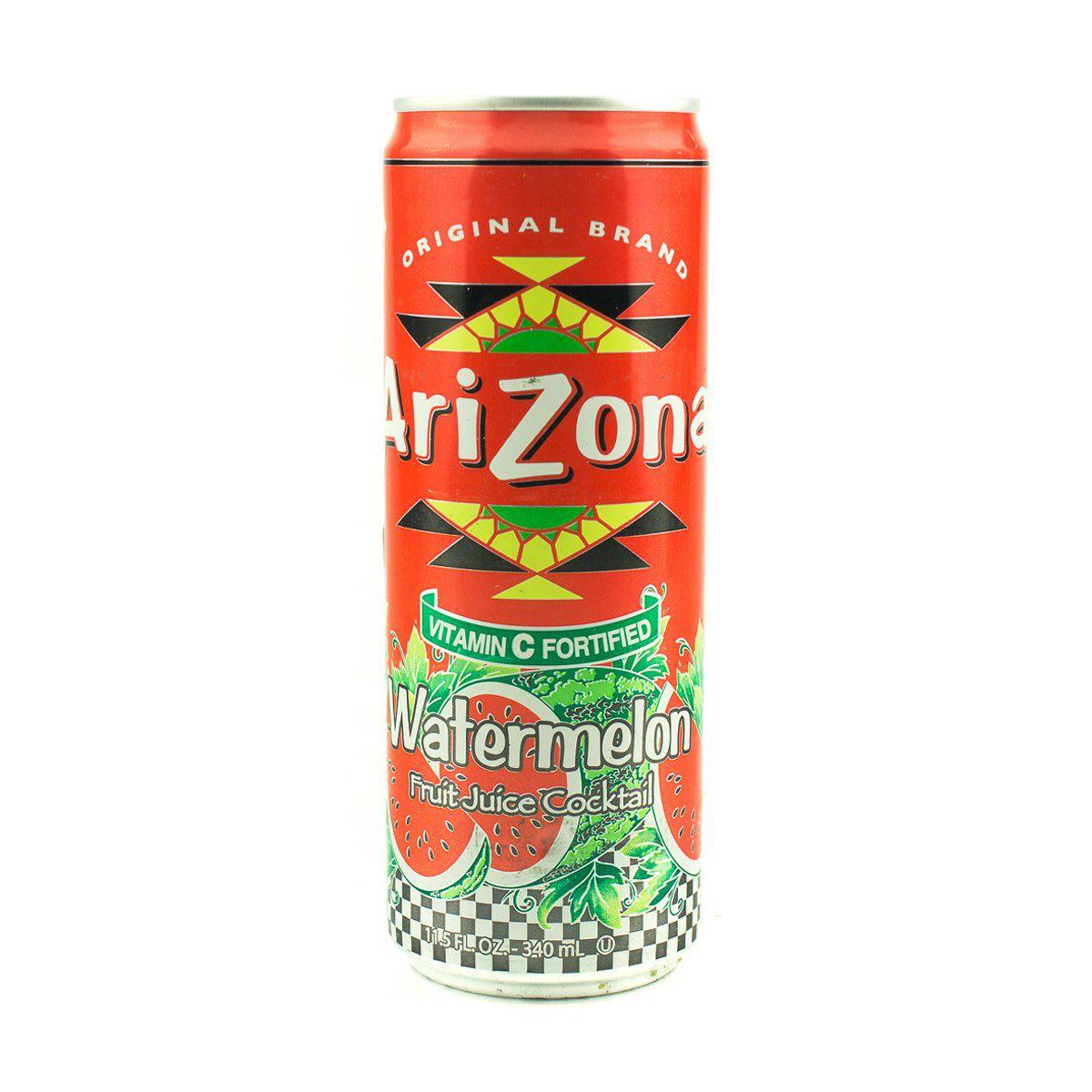 Arizona Melância  340ml