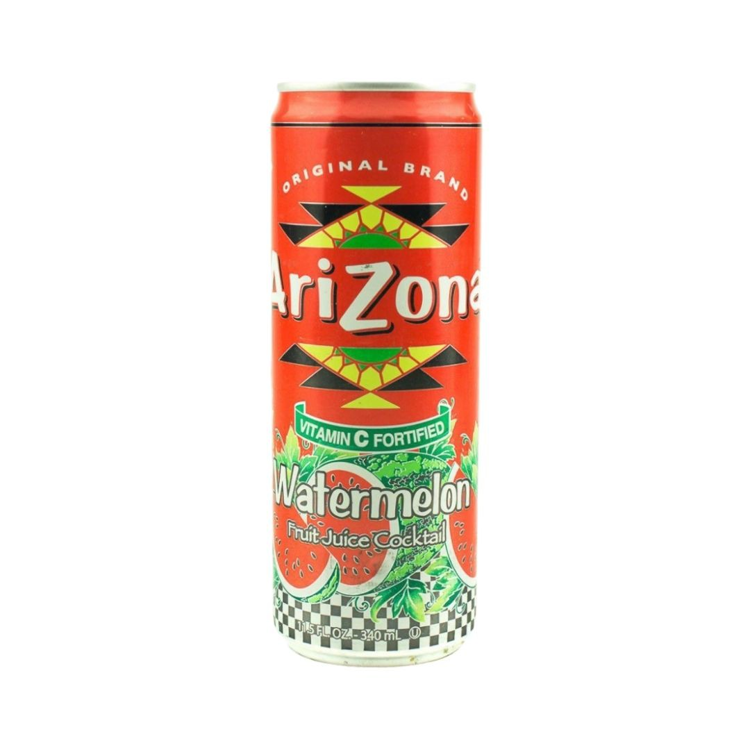 Arizona Melância  340ml