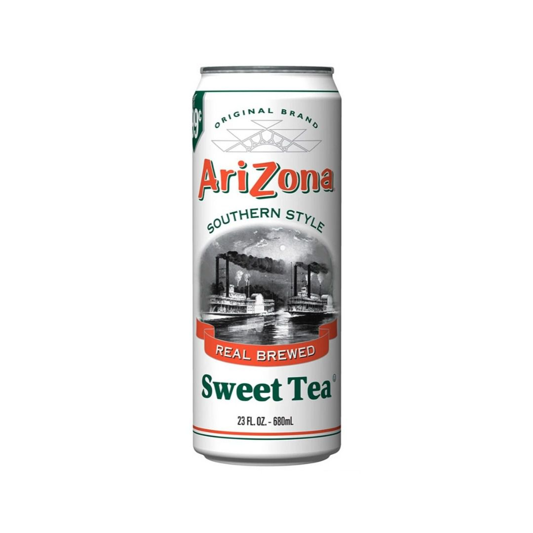 Arizona Sweet Tea 680ml