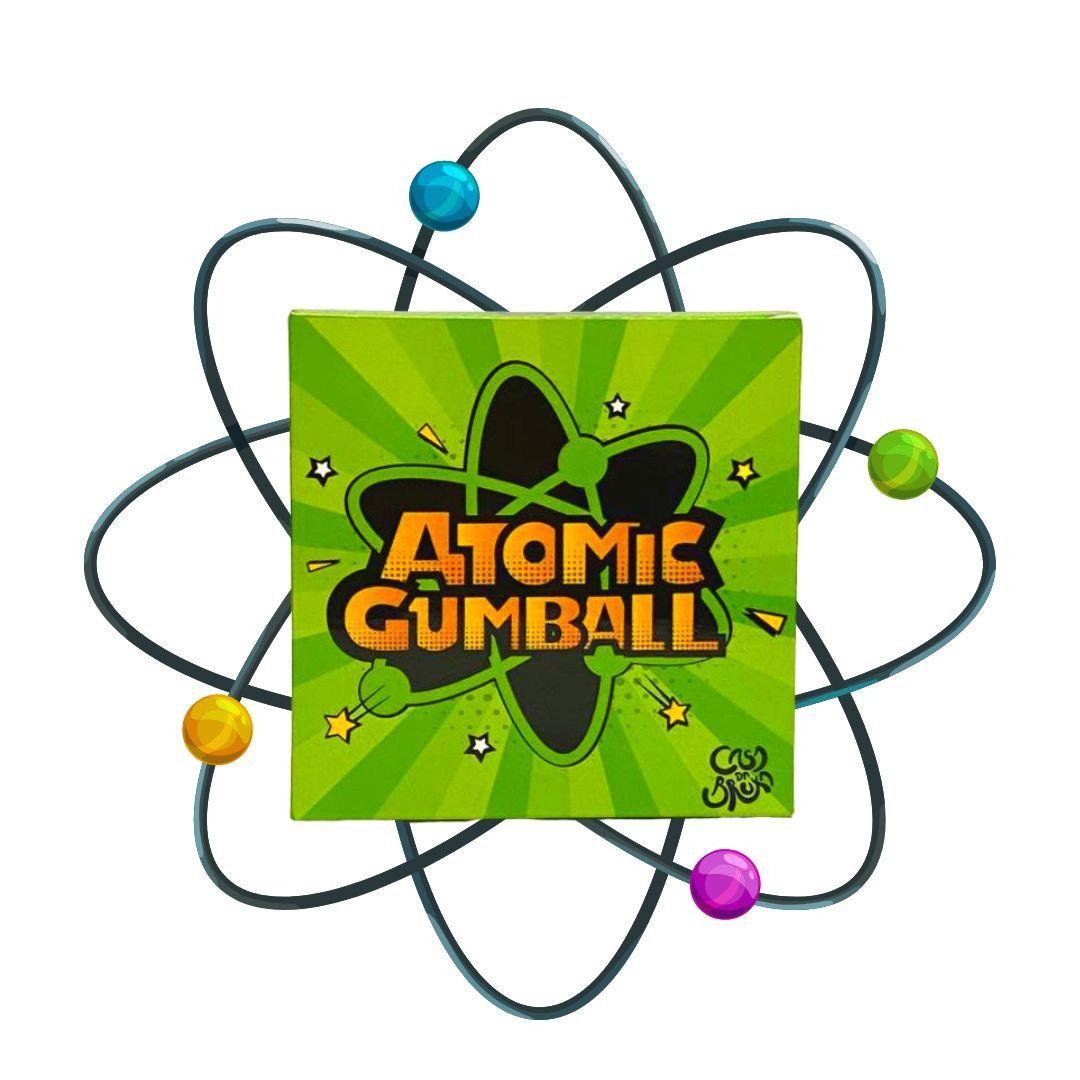 Atomic Gumballs Chicletes