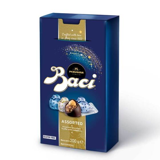 Baci - Milk Bijou 175gr