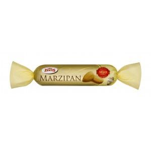 Baguete Marzipan Coberto com Chocolate Puro 100gr