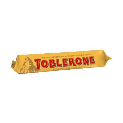 Chocolate Toblerone ao Leite 35g