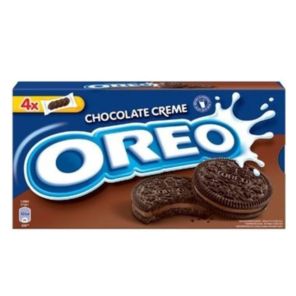 Biscoito Oreo Brownie 176gr