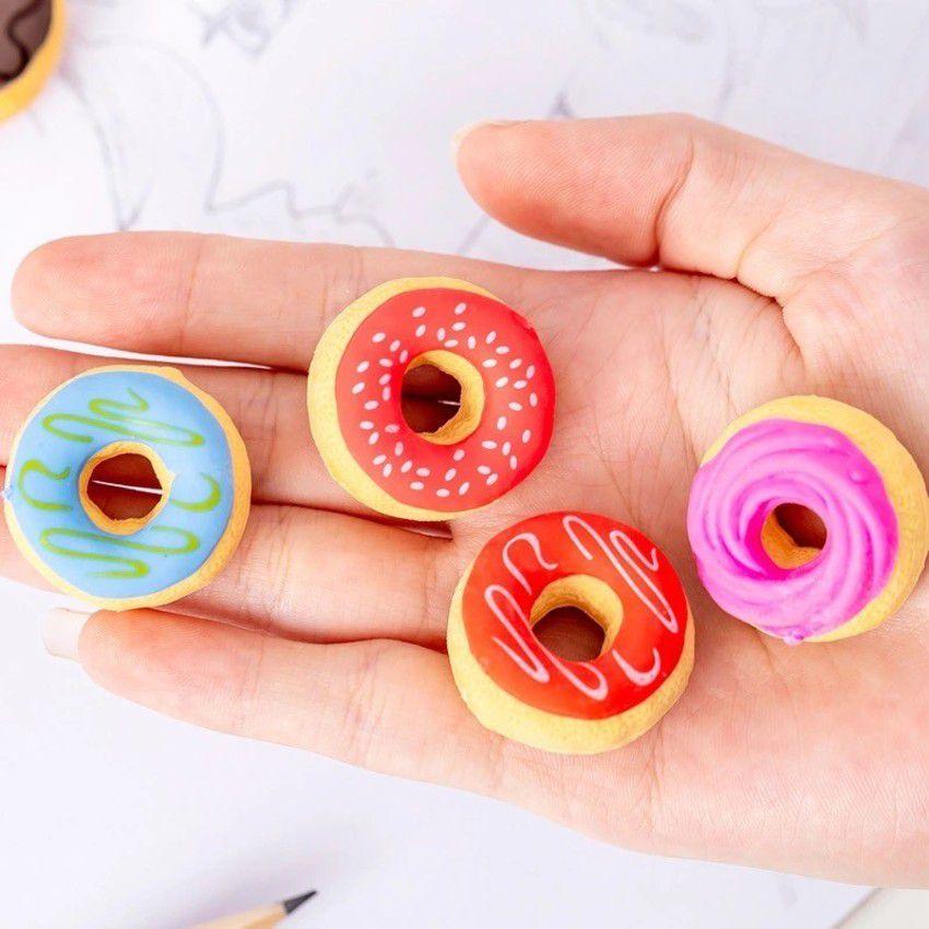 Borrachinha Donuts