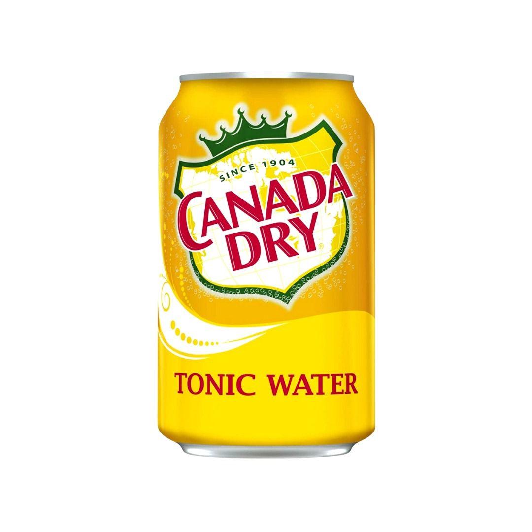 Canada Dry Tonic 355ml