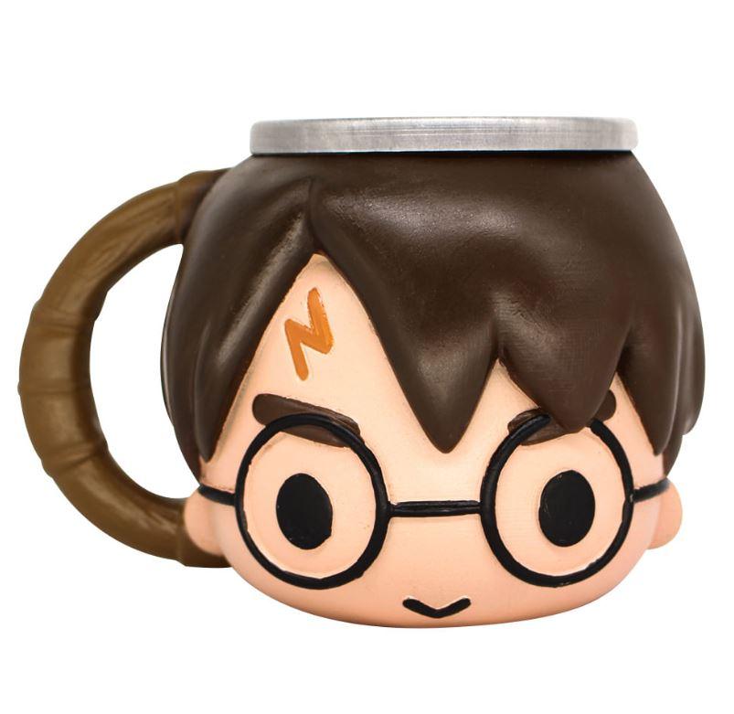 Caneca Harry Potter  250ml