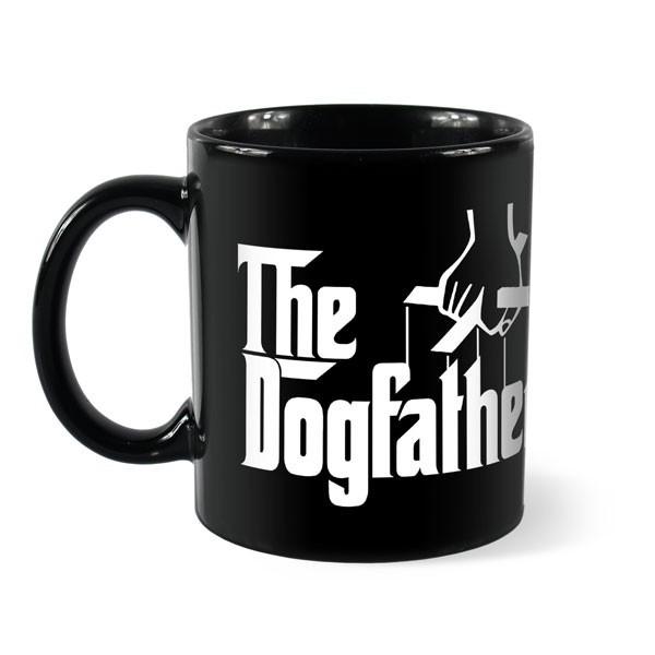 Caneca The Dogfather