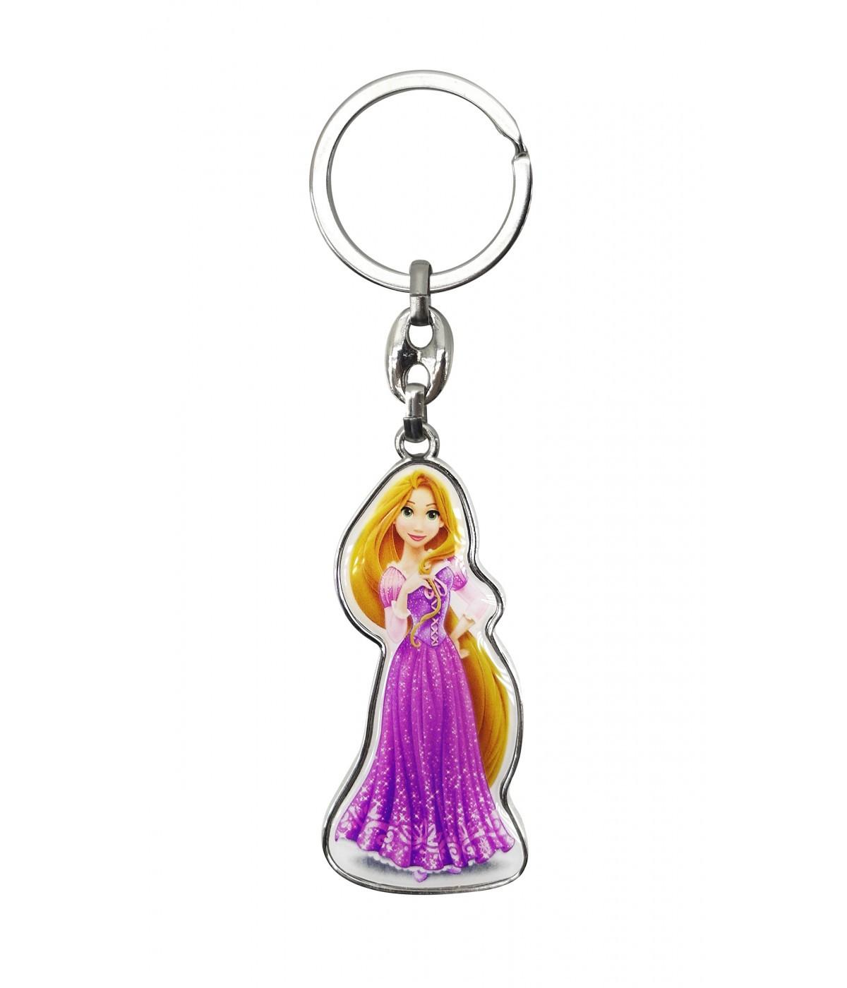 Chaveiro Rapunzel