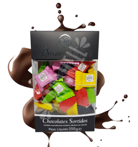 Chocolate Dreams Colors