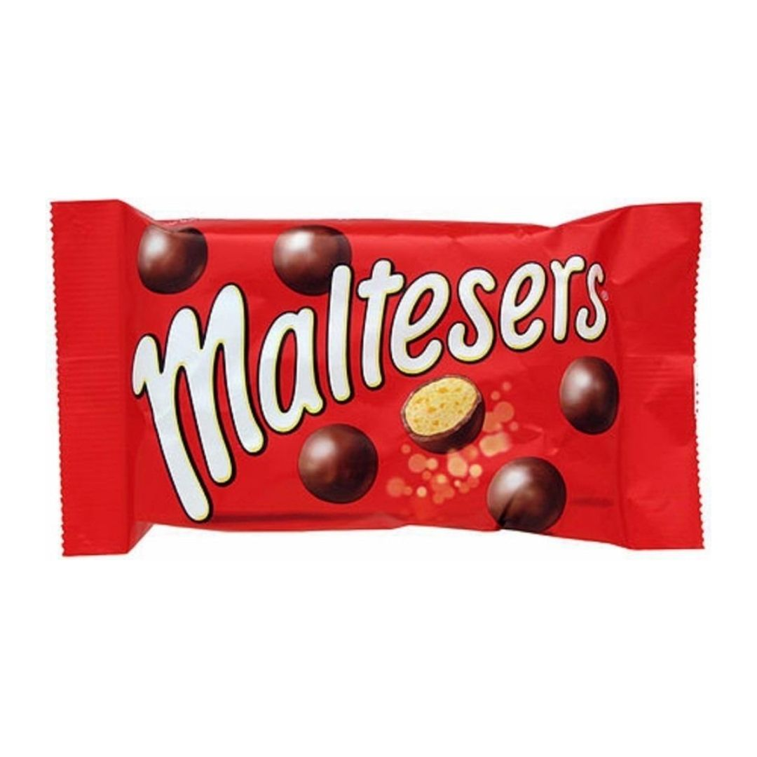 Chocolate Maltesers 37g - Mars