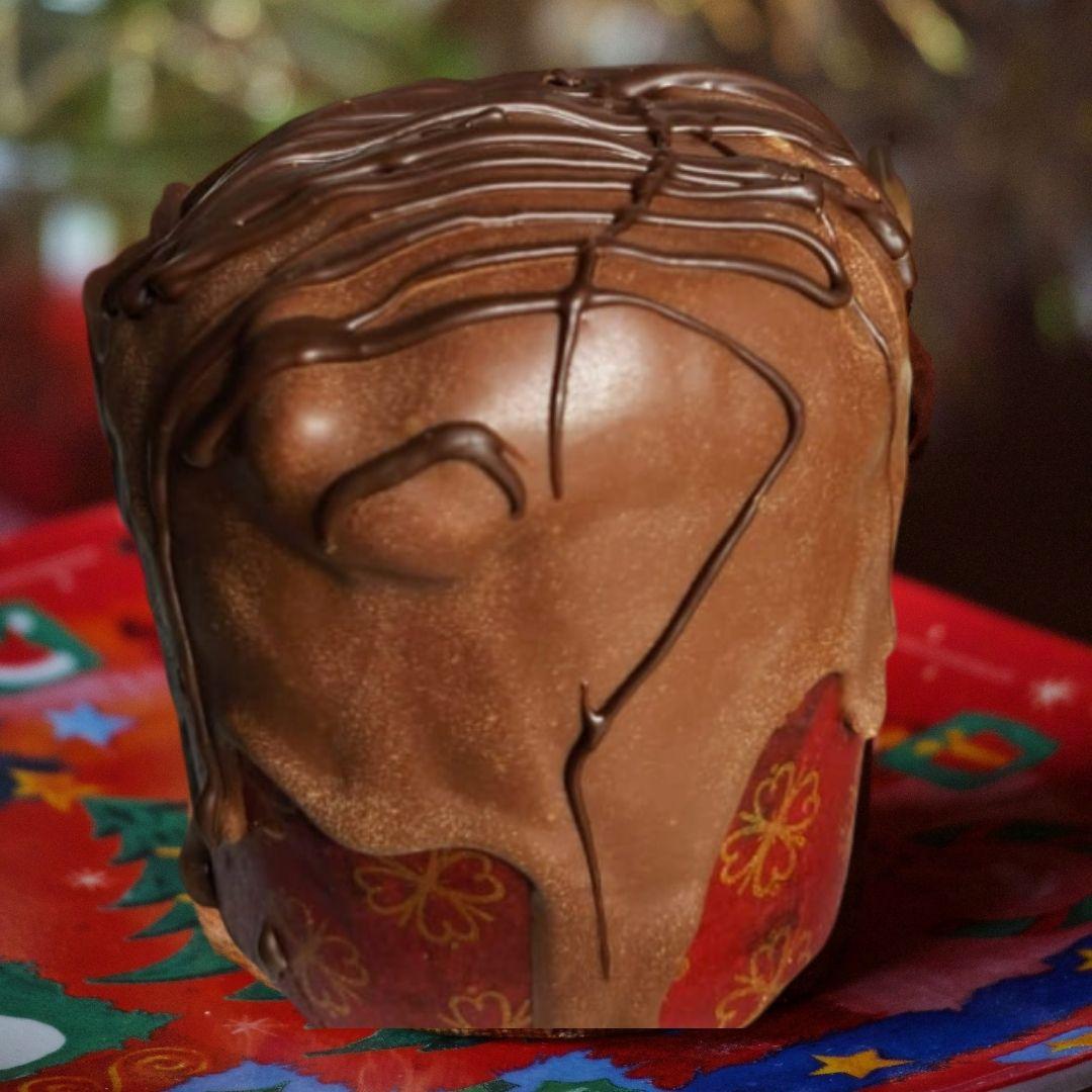 Chocotone Doce de Leite  230g - ATACADO