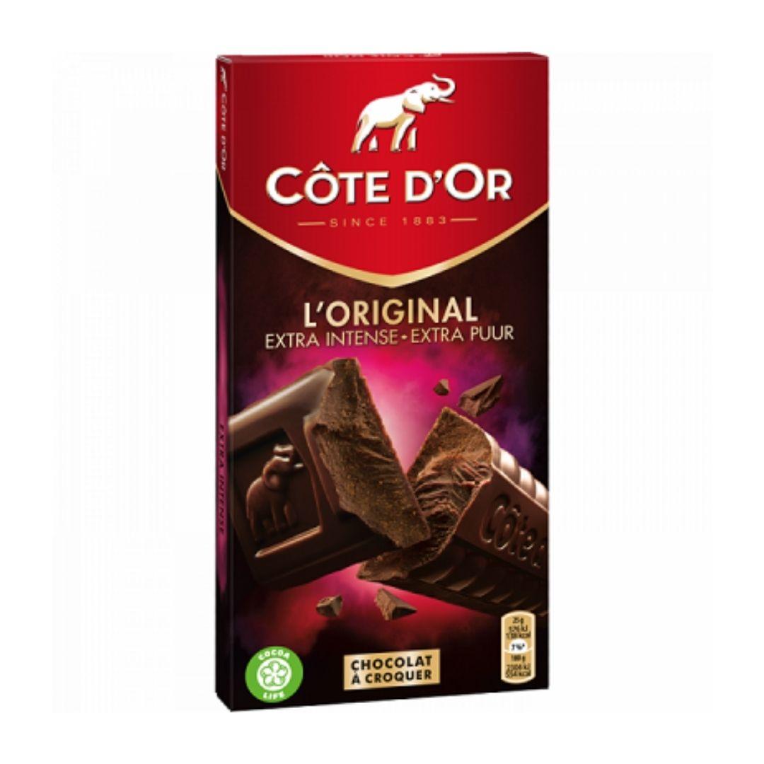Côte D'Or - Chocolate L'Original Puro Intenso 200g