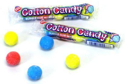 Cotton Candy Dubble  Bubble
