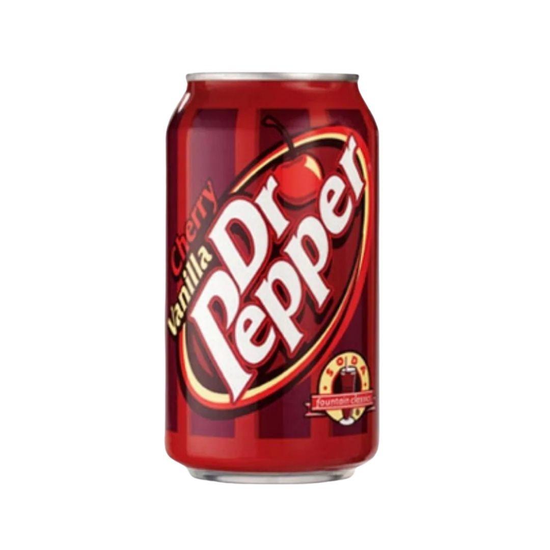 Dr Pepper Cherry  355ml