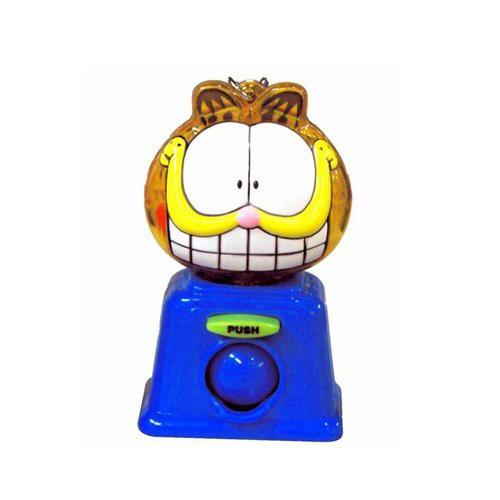 Garfield Bubble Gum Dispenser
