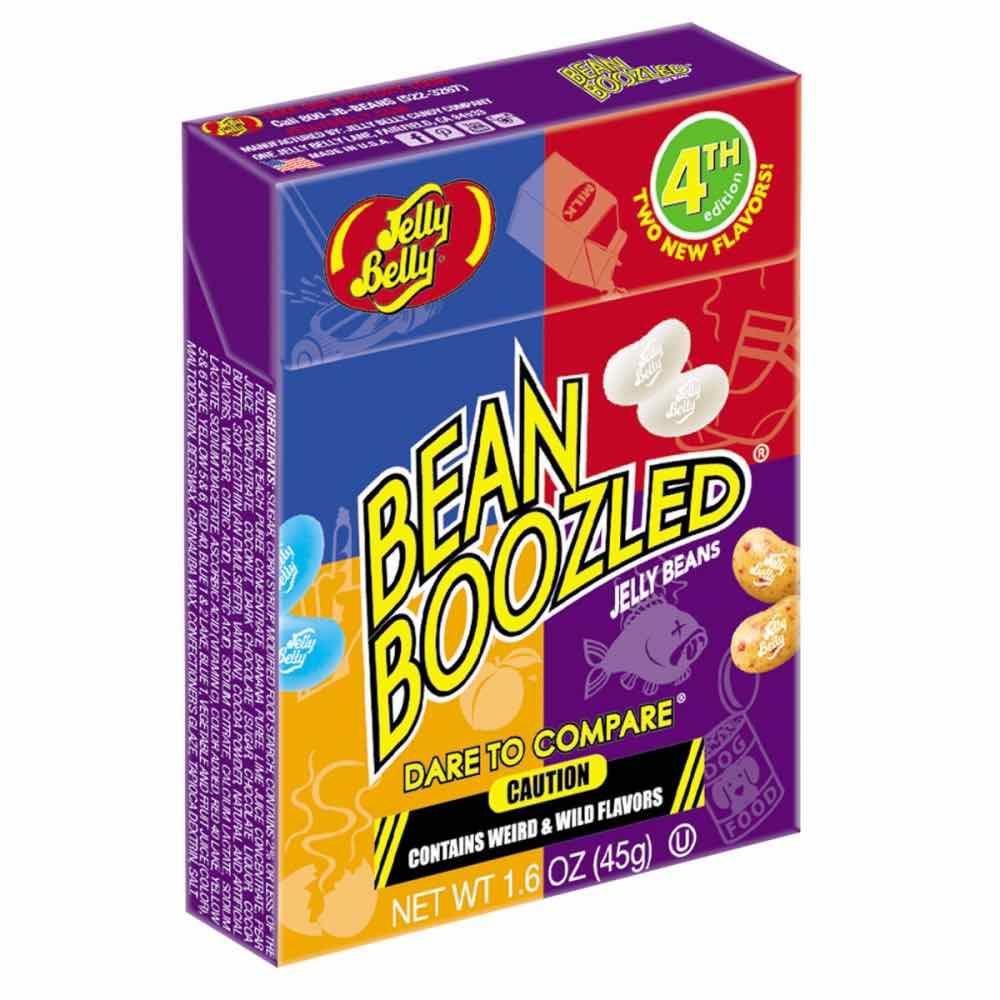 Jelly Belly Bean Boozled Flip Top