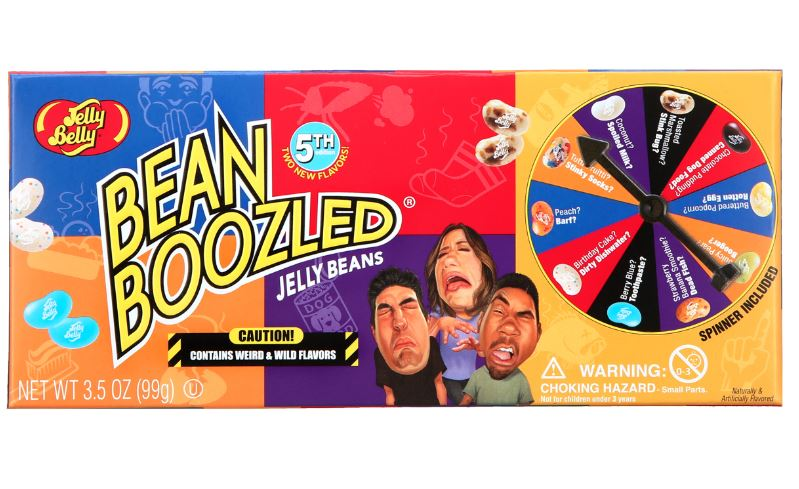 Jelly Belly Bean Boozled Gift Box