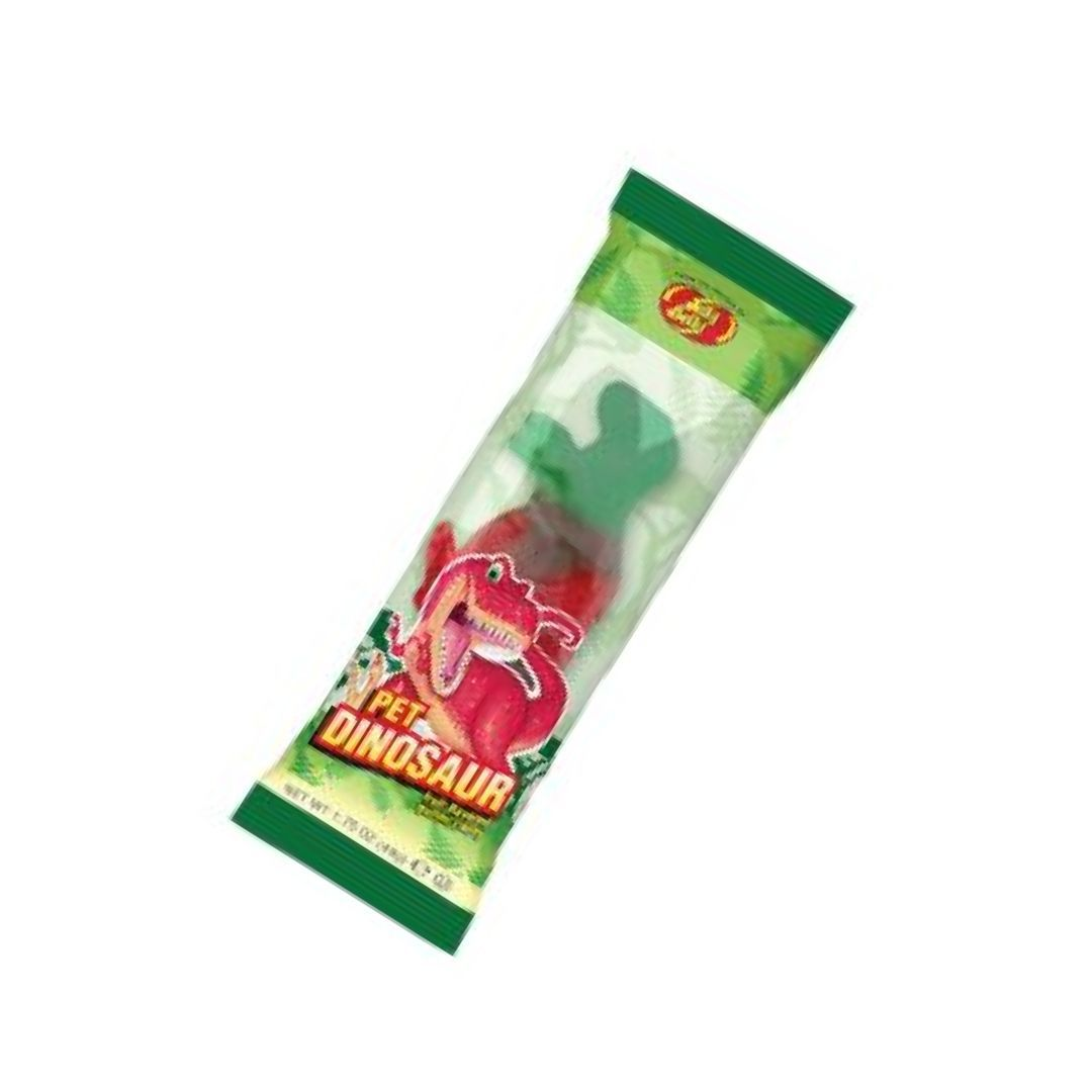 Jelly Belly Pet Dinosaur Gummi Candy 42g