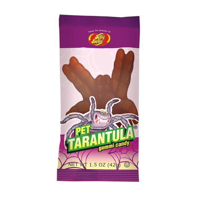 Jelly Belly Pet Tarantula Gummi Candy 42g