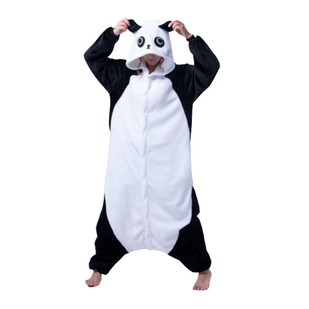 Kigurumi Panda ATACADO