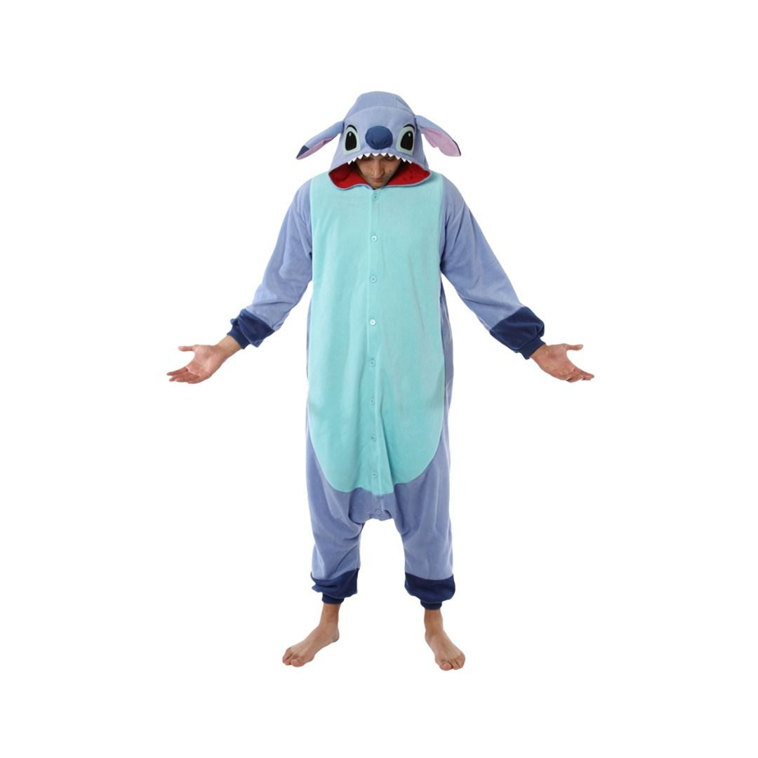 Kigurumi Stitches