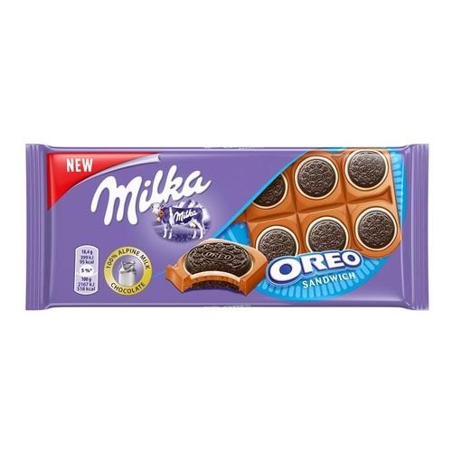 Mika Oreo Sandwich 92g