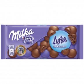 Milka ao Leite Luflee 100g