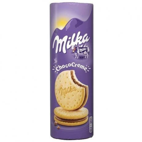 Milka Choco Creme 260g