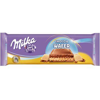Milka Choco & Wafer 300g