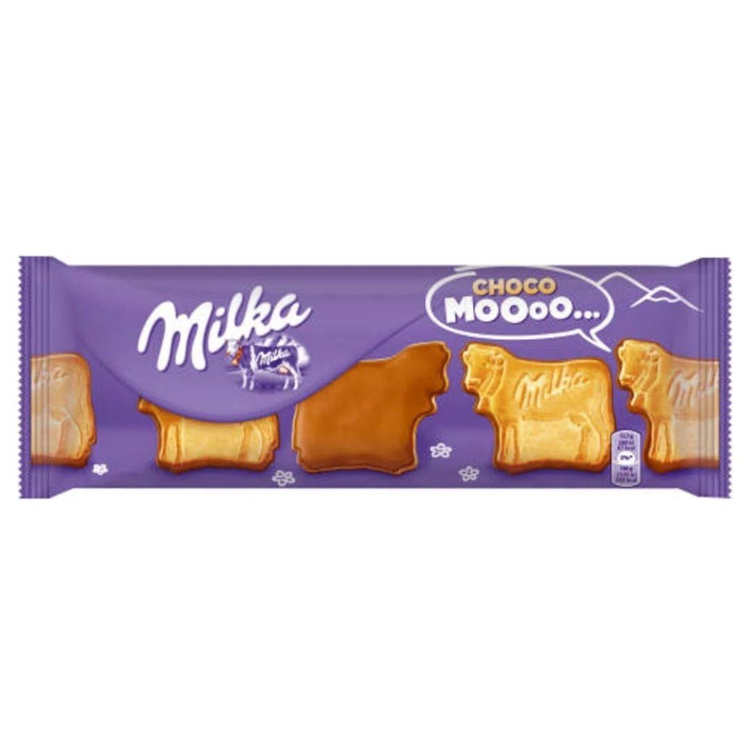 Milka Choco Moo 120g