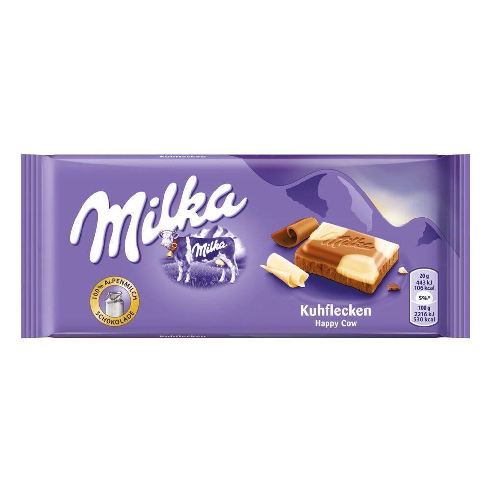 Milka  Mix Happy Cows 100g